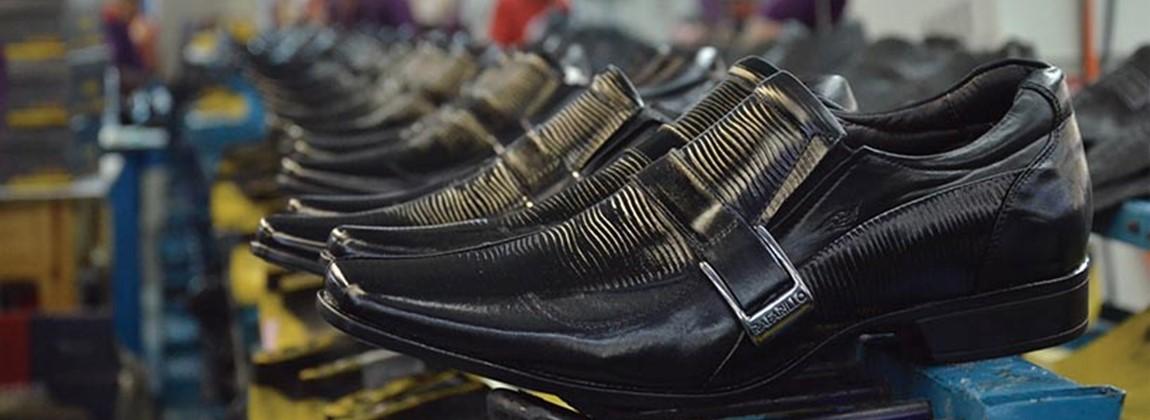 Sapatos de Franca.