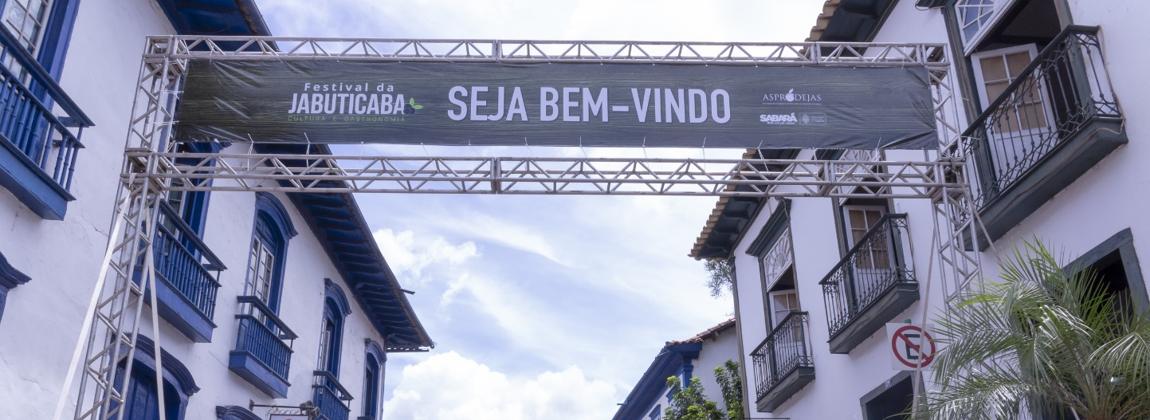 Festival da Jabuticaba.