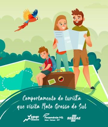 Comportamento de Consumo do Turista em MS